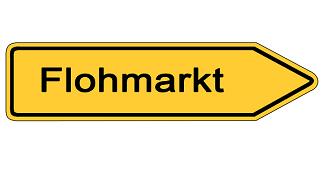 Flohmarkt Zum Cityfest